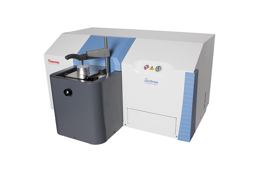 Espectrómetro Thermo Scientific ARL easySpark